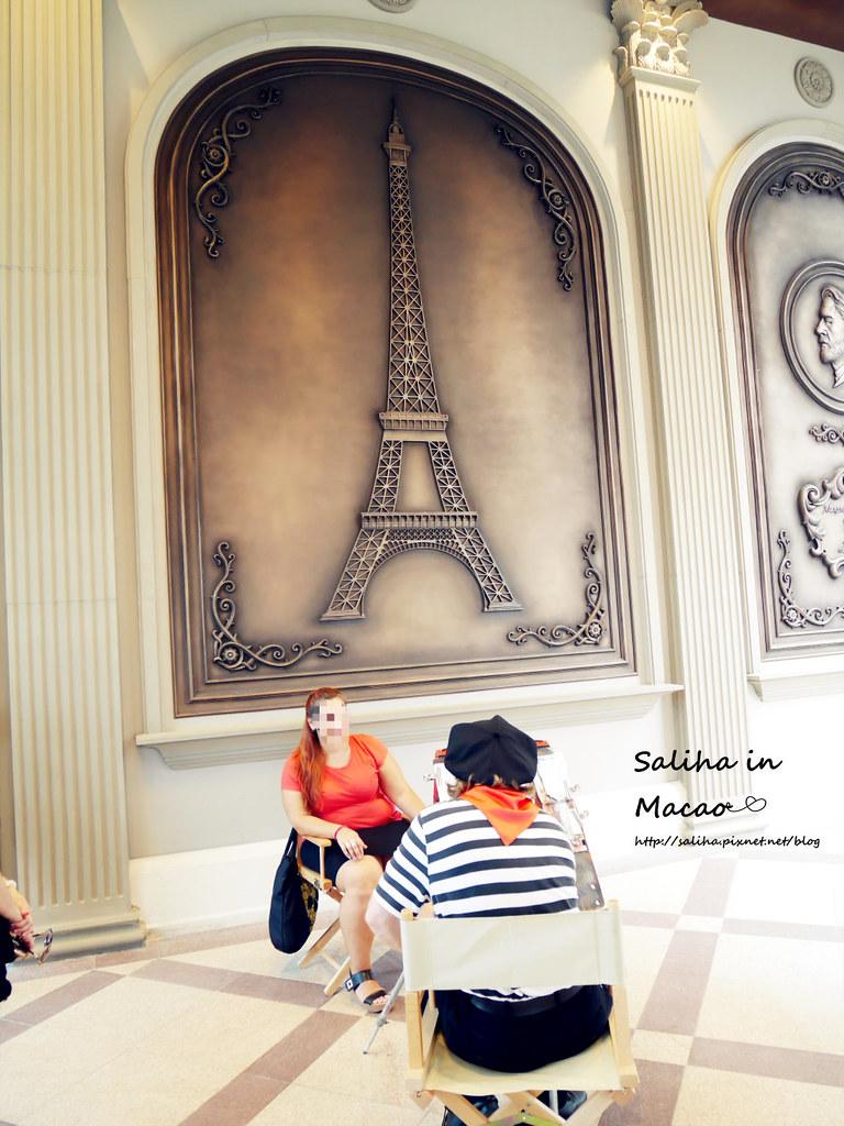 澳門一日遊景點行程推薦威尼斯人巴黎人 (18)