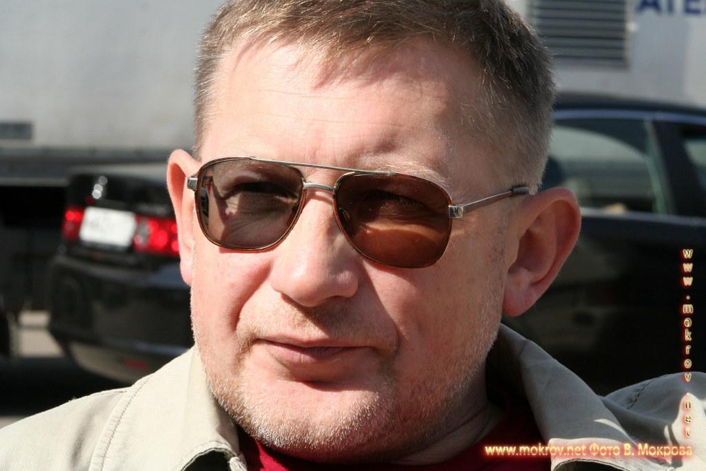 Сергей Зуев.