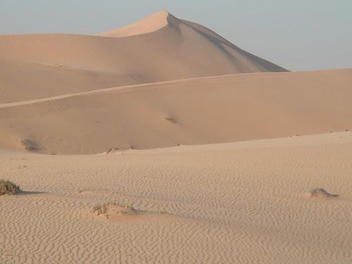 Desert - Dune 2