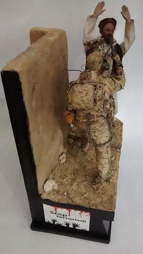 """ What a surprise !!!""  US Navy Seal DEVGRU in Afghanistan 26866952339_1c4613cc72"