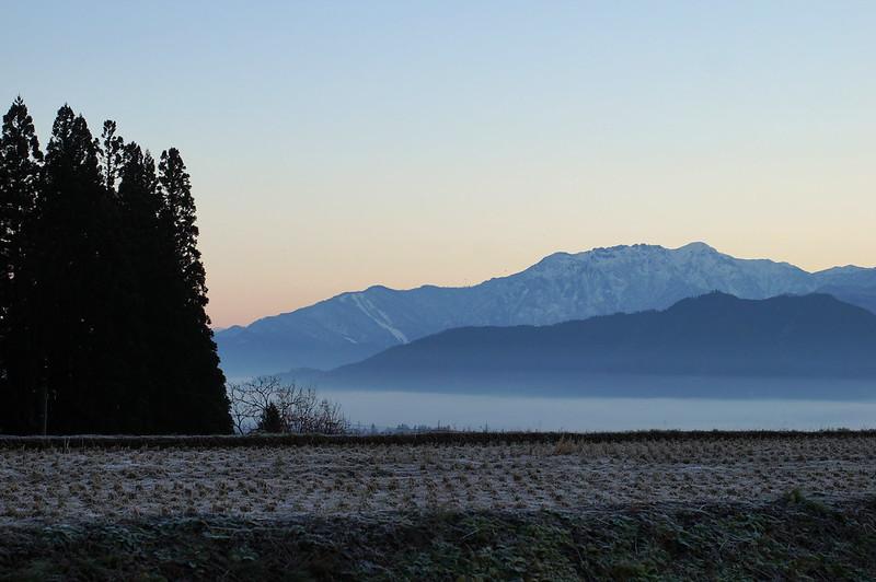八海山と雲海_201711_NO2