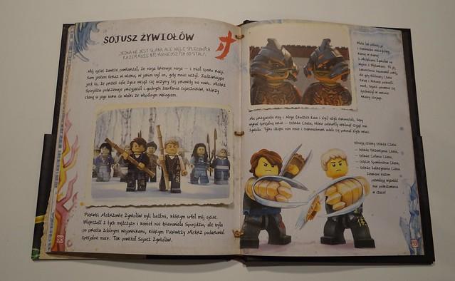 RECENZJA Księga Spinjiztu 9