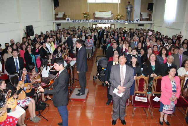 Id por el Mundo y Predicar el Evangelio