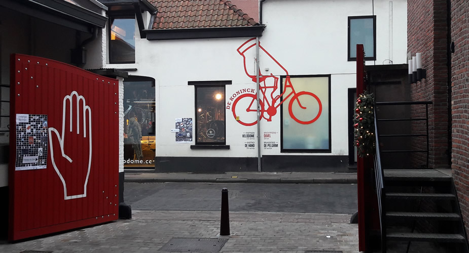 Stadsbrouwerij Antwerpen, Brouwerij DeKoninck | Mooistestedentrips.nl