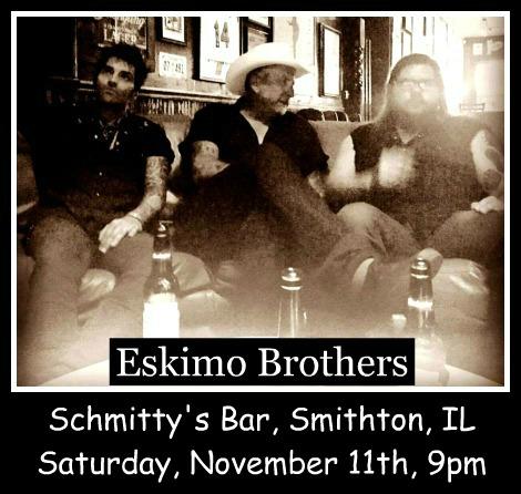 Eskimo Brothers 11-11-17