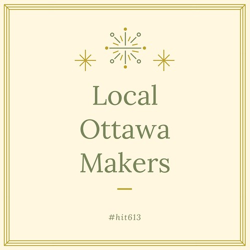Local Ottawa Makers