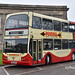 Maghull Coaches Bootle PM03EHT.