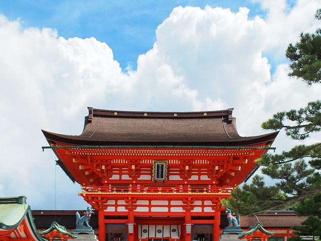 京都 伏見稻荷大社