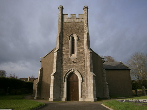 St Catherine's Church (Toome), Camolin