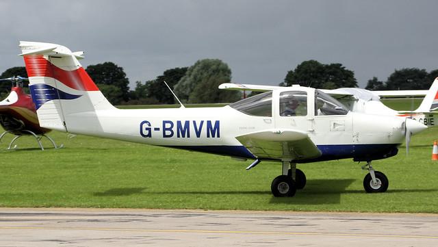 G-BMVM