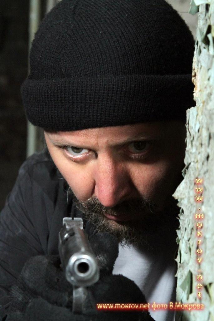 На съемках Телесериал «Карпов. Сезон третий» портфолио