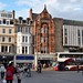 Edinburgh, Princess Street