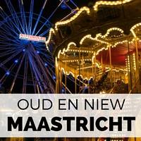 Oud en nieuw in Maastricht, tips | Mooistestedentrips.nl