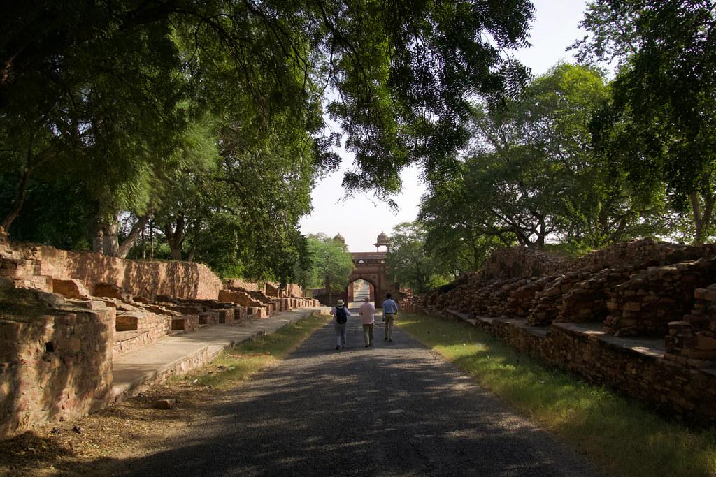 071-India-FatehpurSikri