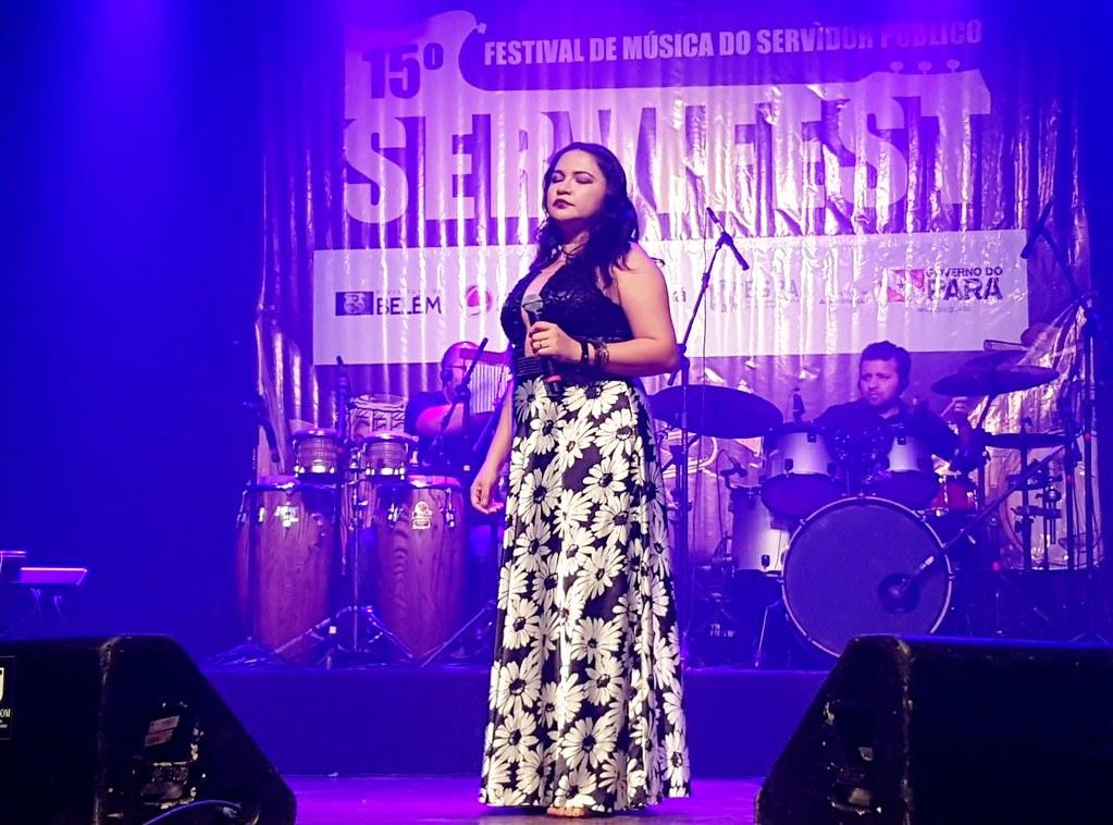 Santarém e Rurópolis classificam 3 músicas para a Mostra Musical Canta Servidor