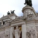 Altare della Patria, Rome, Italy_8789 - https://www.flickr.com/people/27830927@N03/