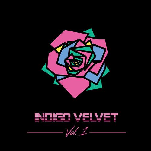 Indigo Velvet EP Volume 1