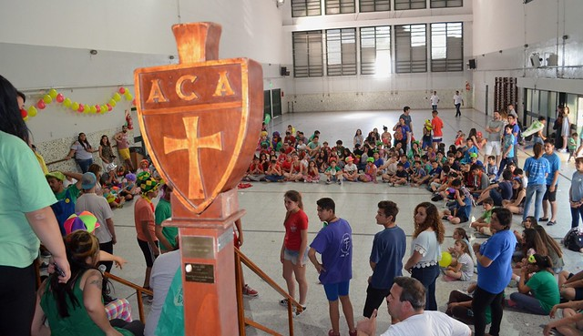 60 años de la A.C.A. en la diócesis