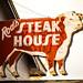 Rod's Steak House by Thomas Hawk