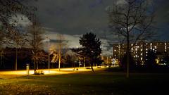 Parc des Cormailles