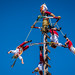 2017 - Mexico - Tequila - Pole Buskers (Voladores) - 2 of 2 por Ted's photos - For Me & You