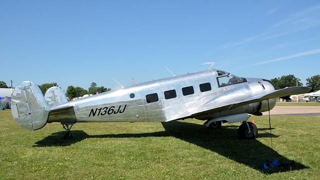 N136JJ