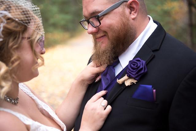 Tim and Lesley - Wedding-245