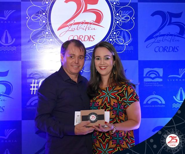 Jubileu CORDIS - 25 Anos de Histórias