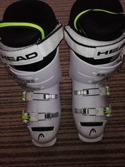Dětské lyžařské boty Head Rebel - titulní fotka