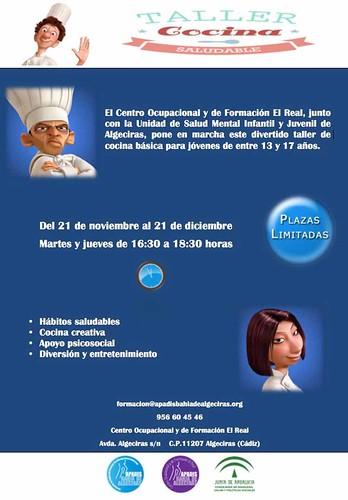 cartel taller cocina1