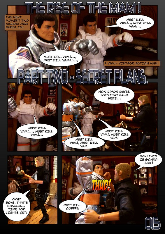 Bamcomix - Rise Of The Mam PT02 38301238616_8c31a5e5d5_c