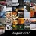 365 Mosaic - August 2017