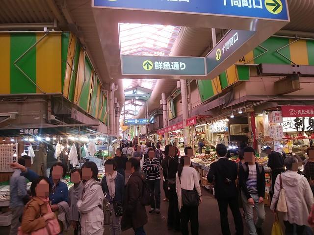 ishikawa-kanazawa-ohmicho-market-inside-01