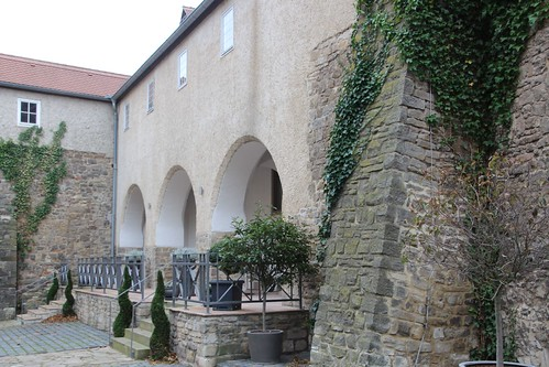 Seeburg Castle