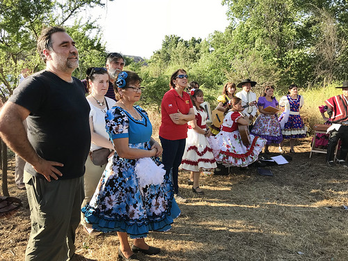 Aniversario Comunidad Ecologica