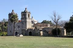Mission Nuestra Señora de la Purísima Concepción de Acuñain