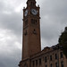 Central Railway Station's Clock Tower