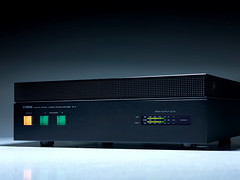 Yamaha M4 Power Amplifier