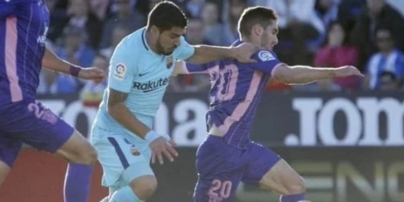 Barcelona Menjadikan Rekor Defensif Terbaik di Liga Spanyol