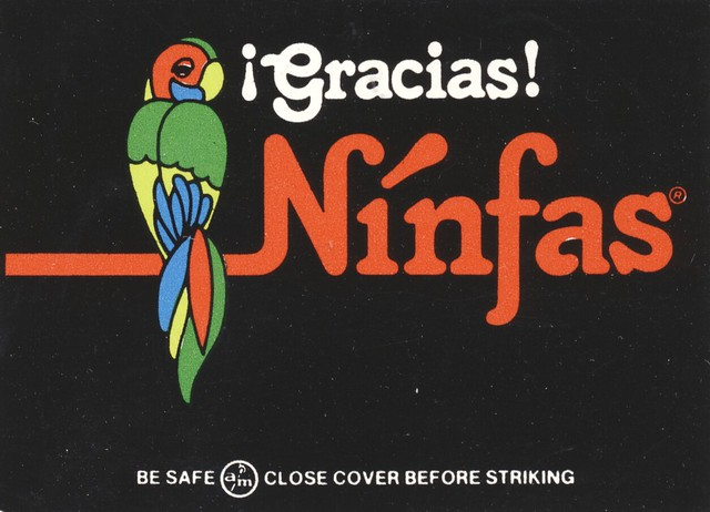 Ninfas - Houston & San Antonio, Texas