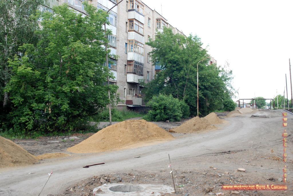 Город Щучинск фото сделанные как днем, так и вечером