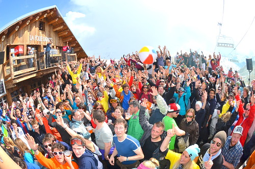 La Folie Douce La Fruitiere Shops And Services In Val Thorens