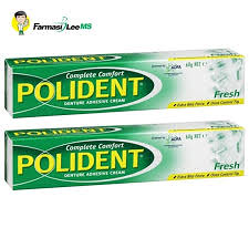 POLIDENT ADHESIPE 60G