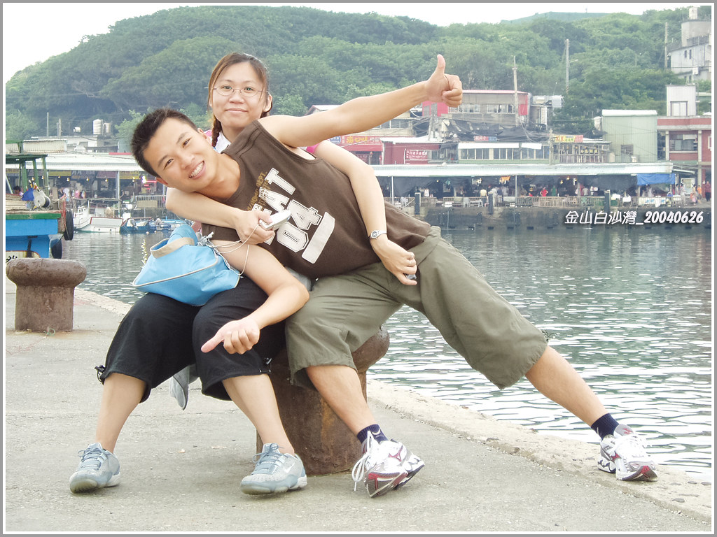 2004-06-26-金山白沙灣6