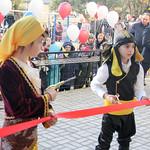 Открытие греческого культурного центра в Геленджике