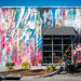 Wynwood Diner -  Wynwood Arts District - Miami, Florida