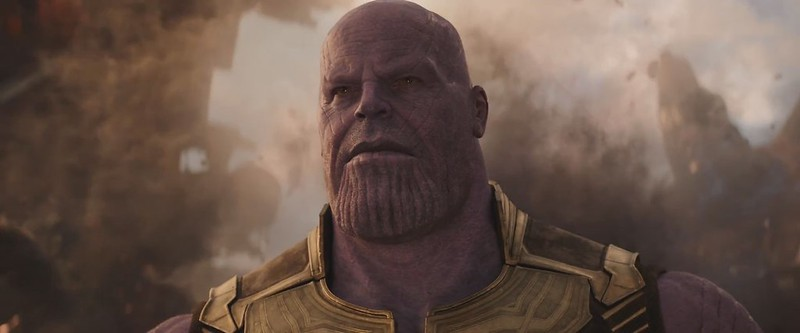 screencap - Avengers Infinity War (trailer 1) 17