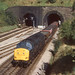 37230 HEA coal mt, Gaer Junction 23.09.1988