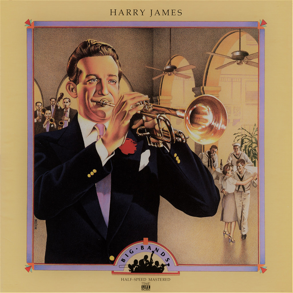 Harry James - Big Bands