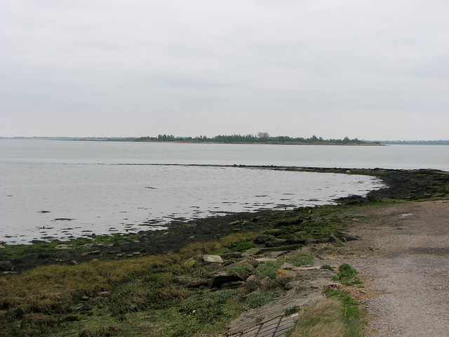 Osea Causeway